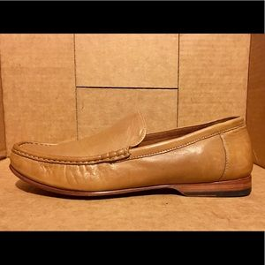 Cole Haan C08133 Leather Loafers Size 10M